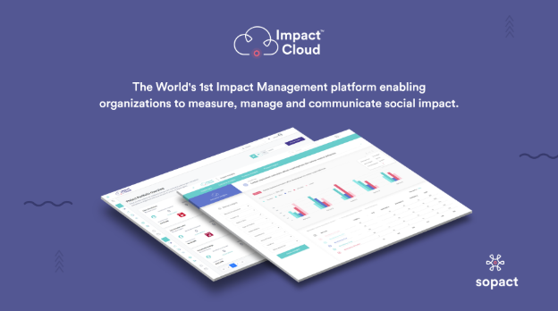 sopact impact cloud - a way to keep track of your contribution towards SDG targets