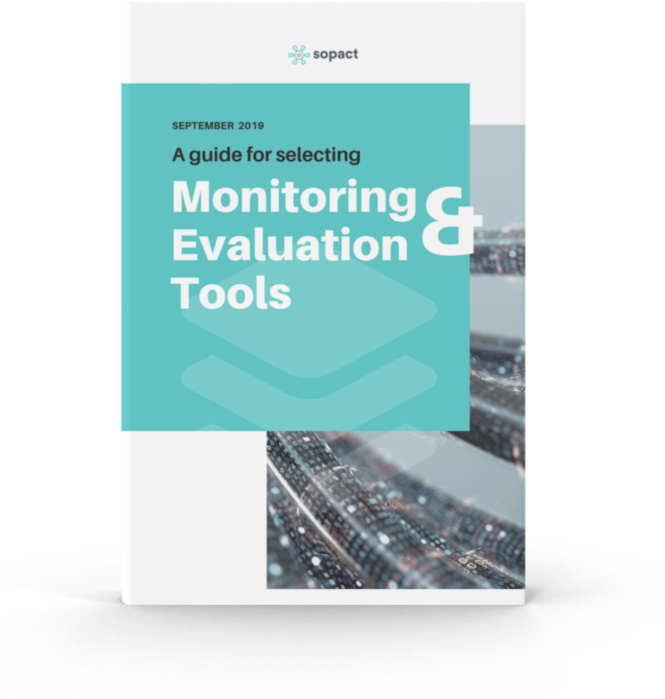 Monitoring And Evaluation Tools, Framework, Plan And Courses