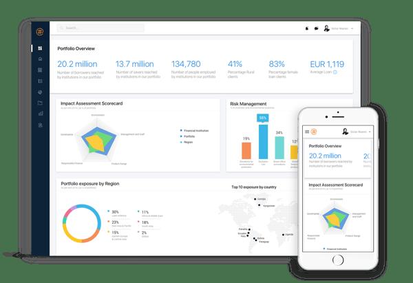 impact measurement platform