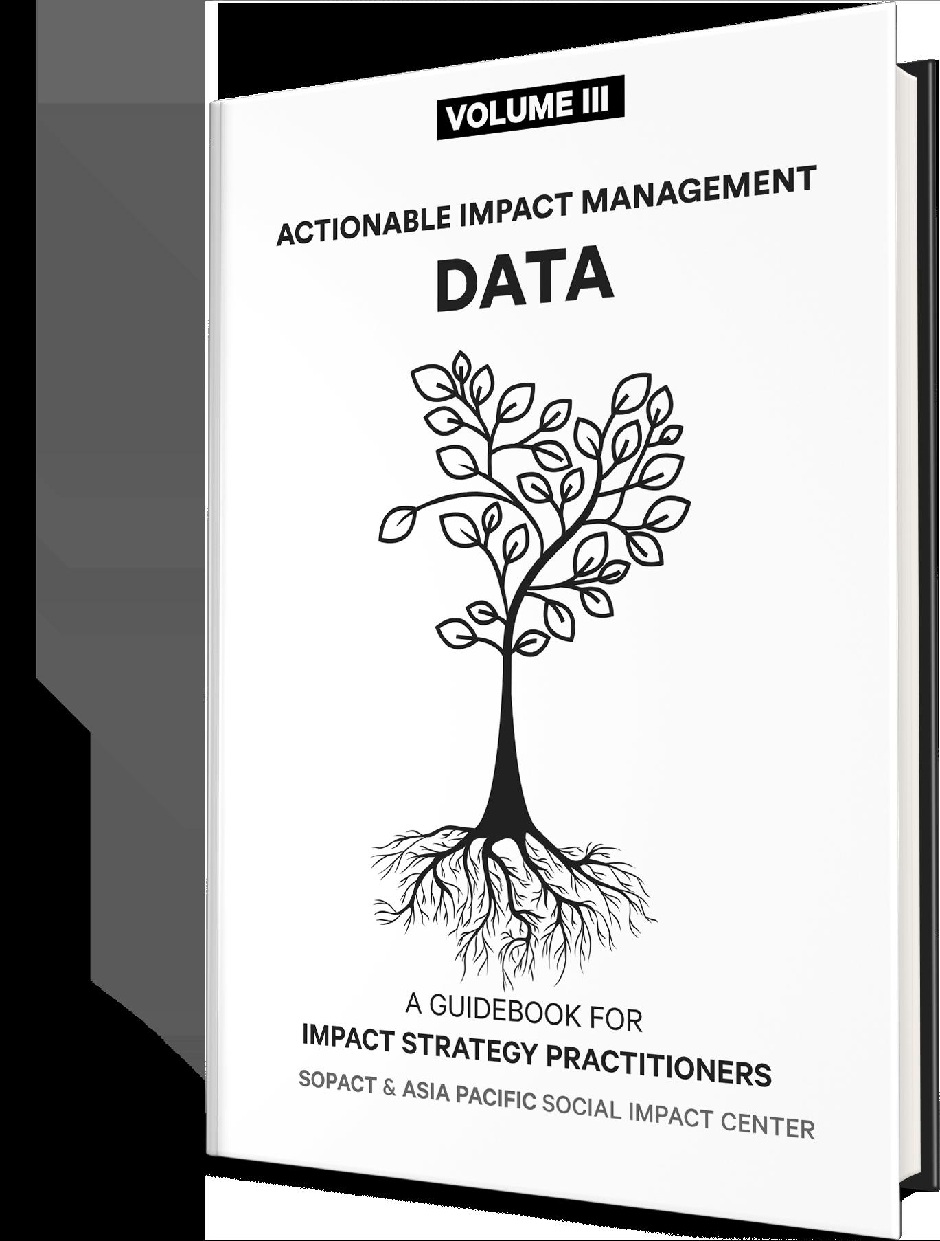 Social Impact Data