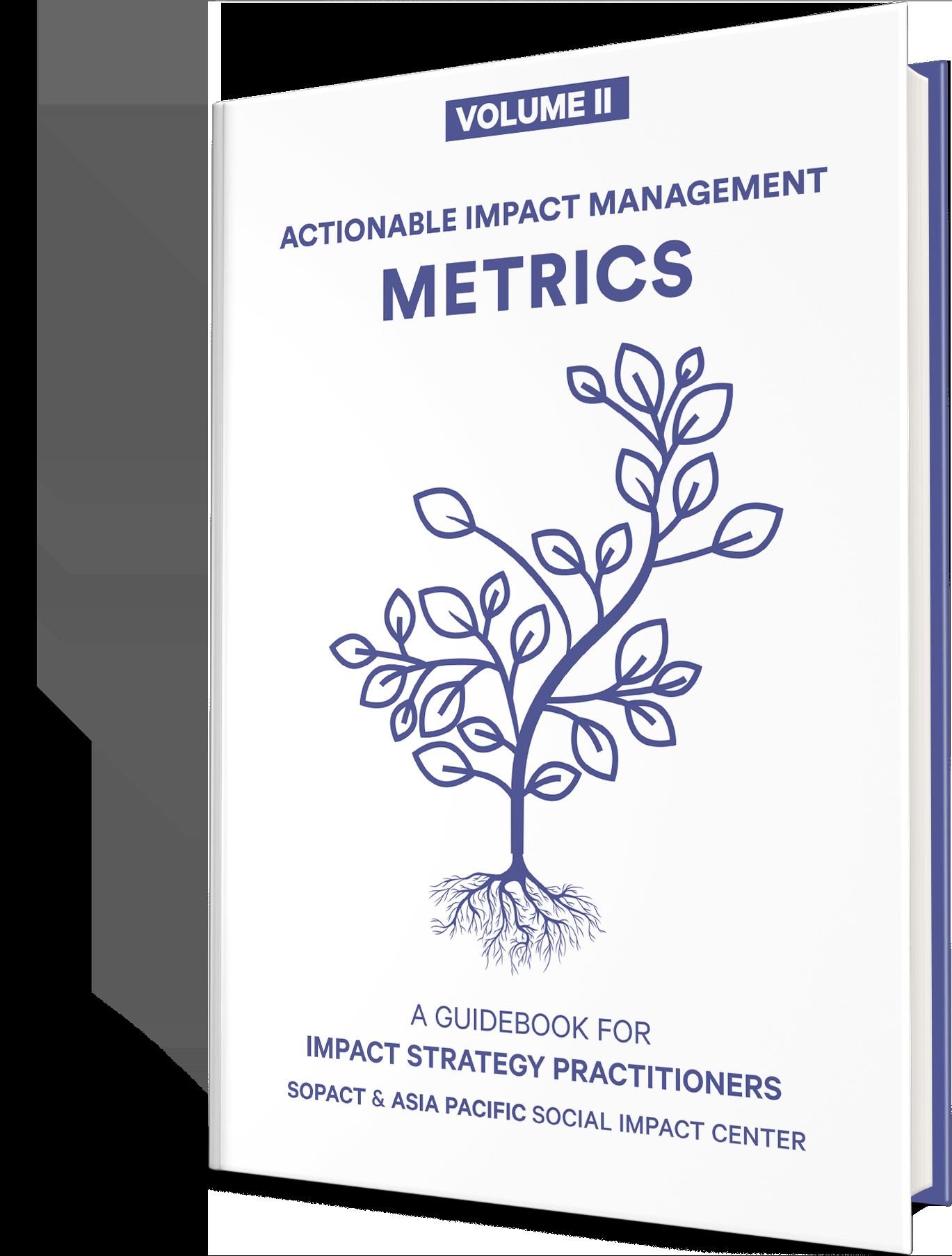 Metrics Pillar