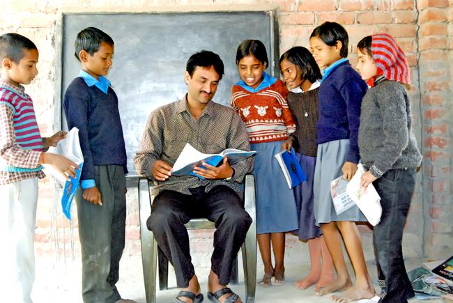 Data Collection Education - SDG Impact data management