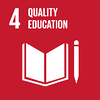 sdg 4 education