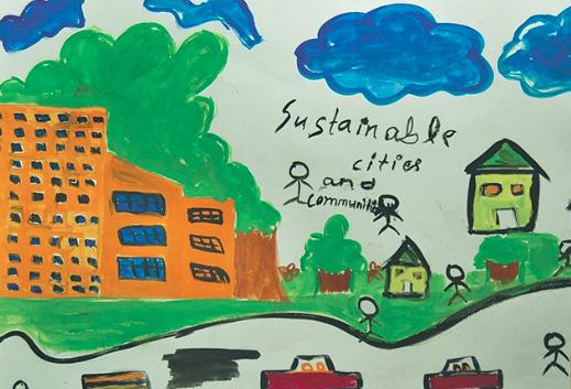 Sustainable Development Goals Data Pipeline
