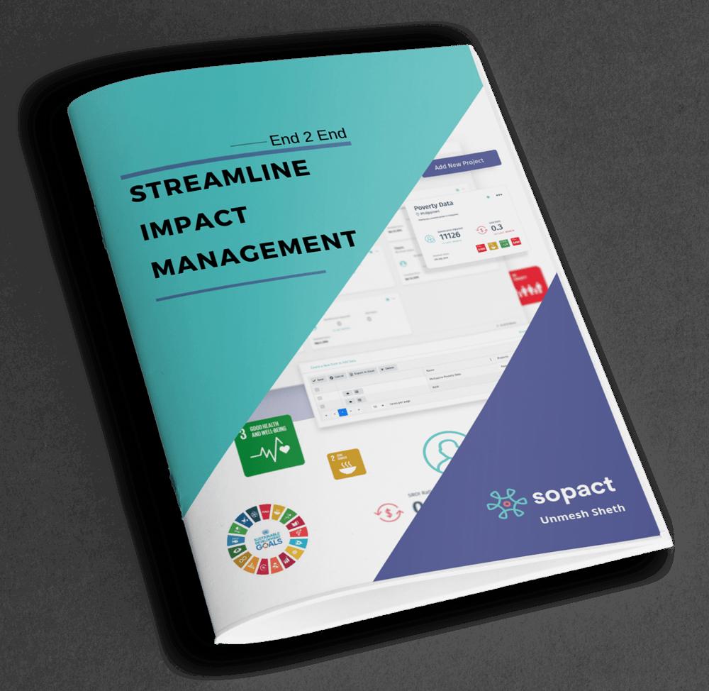 Social Impact Management