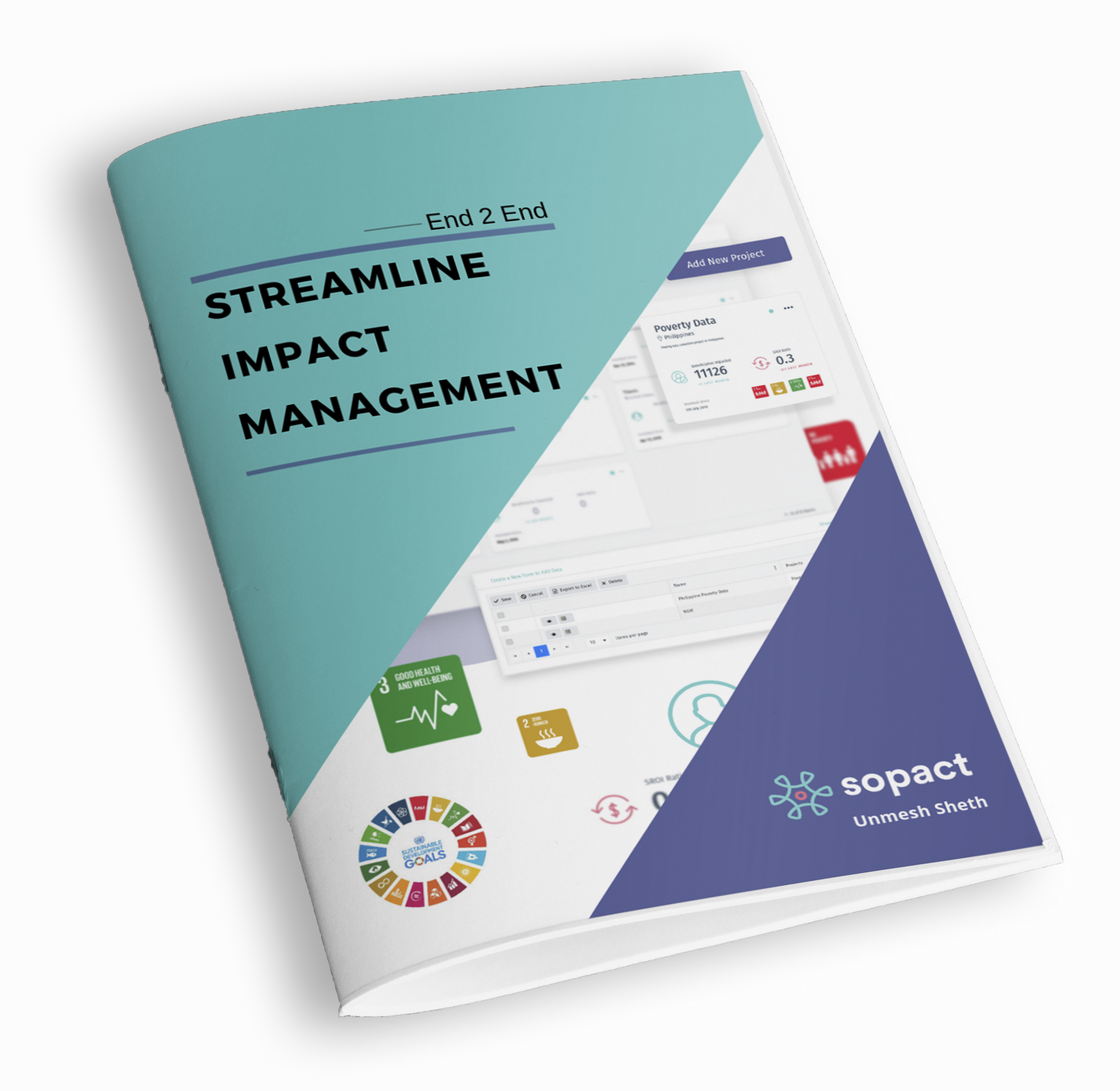 Streamline Impact Management_ Sopact White Paper1