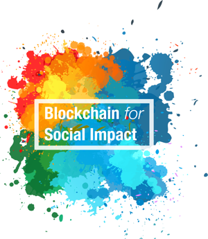 block chain for social impact