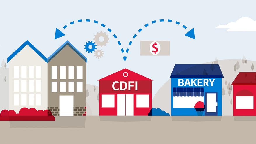 community development financial institutions