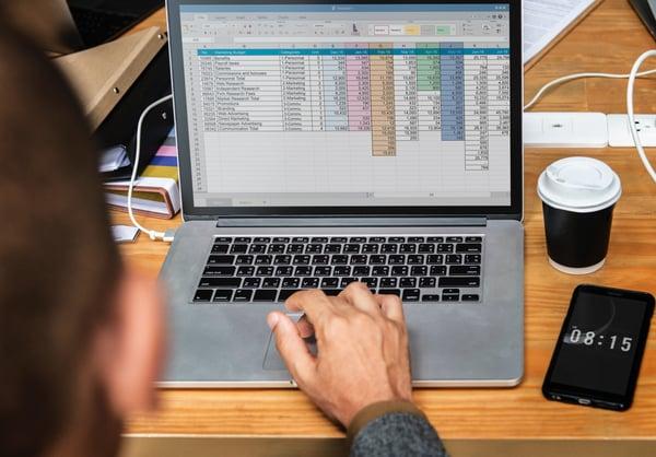 data aggregation software