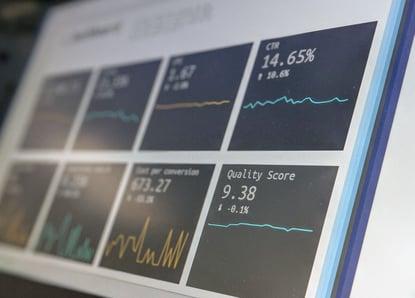 impact measurement and reporting