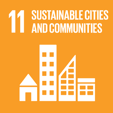 sdg 11 sustainable cities