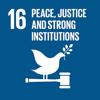 sdg 16 peace justice