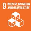 sdg 9 industry infrastructure