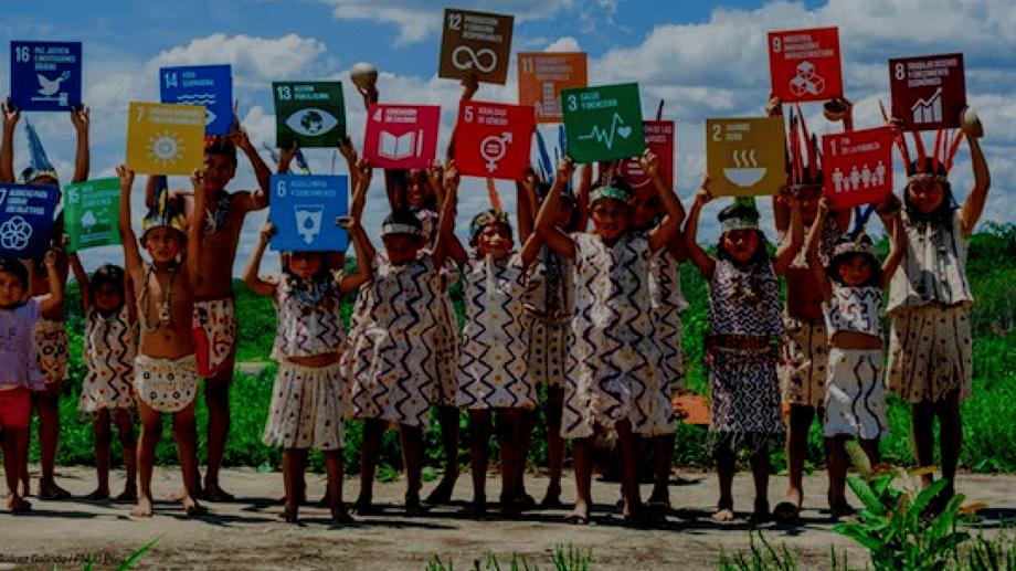 SDG Reporting