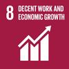 work and economic growth sdg 8