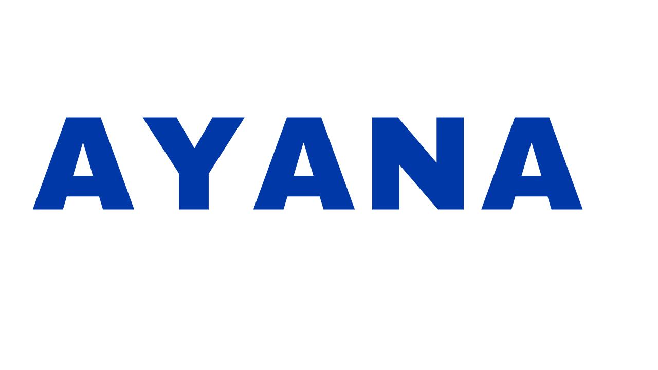 AYANA (1)