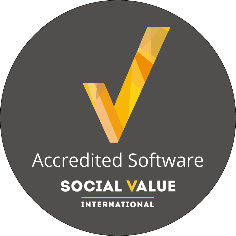 SROI Accredited Software